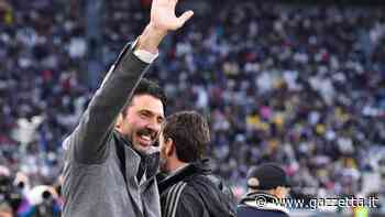 Gigi ha già detto no all'Atalanta. Ipotesi Mls o Medio Oriente - La Gazzetta dello Sport