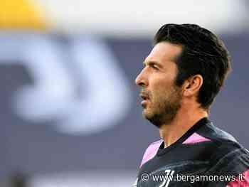 Buffon dice addio alla Juve: il suo futuro a Bergamo? L'Atalanta ci pensa seriamente - BergamoNews.it