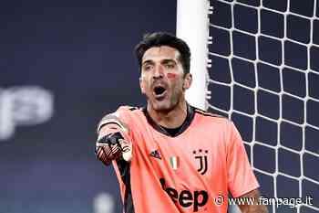 Dove giocherà Buffon l'anno prossimo? L'Atalanta ha tutto quello che cerca - Sport Fanpage