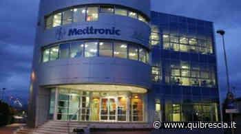 Medtronic Invatec, i dipendenti di Roncadelle assorbiti da Bci - QuiBrescia - QuiBrescia.it