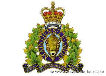 RCMP shift policing priorities - Wetaskiwin Times Advertiser