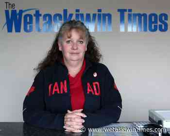 Pick up the phone and place the call - Wetaskiwin Times Advertiser