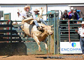 Wetaskiwin Rawhide Rodeo cancelled due to COVID-19 – The Pipestone Flyer - Pipestone Flyer