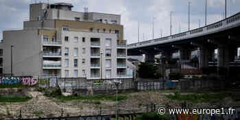 À Aubervilliers, une société privée aide à assurer la sécurité dans un quartier - Europe 1