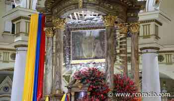 Desde la Basílica de Chiquinquirá se rezará el Rosario a nivel mundial - RCN Radio
