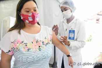 Guararema vacina pessoas com síndrome de down, transplantados e pacientes renais em hemodiálise contra a Covid-19 - G1