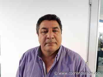 Coronavirus: Intubaron a al concejal capitalino José Luis Gálvez - CorrientesHoy.com