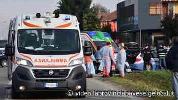 Cava Manara, travolte e uccise due persone alla fermata del bus - gelocal.it