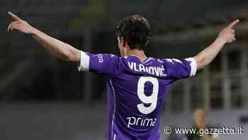 Calciomercato Milan: come possono giocare insieme Vlahovic e Ibra