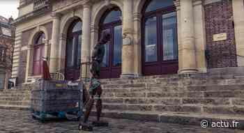 En attendant sa réouverture, le Théâtre de Chartres lève le rideau sur YouTube - actu.fr