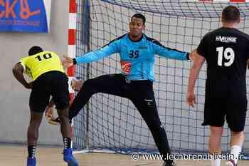 Handball/N1 masculine - L'US Dreux-Vernouillet tient ses trois premières recrues - Echo Républicain