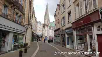 En balade (7/10) - Chartres à travers ses rues dédiées aux vieux métiers : découvrez notre parcours interactif - Echo Républicain