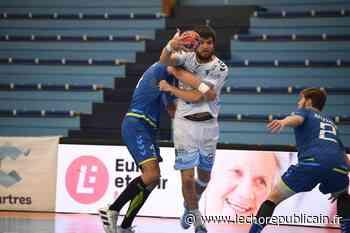 Handball / Starligue - Le C'Chartres MHB bat Créteil et fait un grand pas vers le maintien : l'analyse et le débrief en vidéo - Echo Républicain