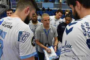 Handball/Starligue - Le C'Chartres MHB sur une patte, ce samedi, face à Créteil - Echo Républicain
