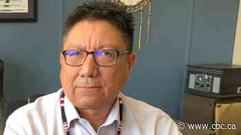 Alvin Fiddler announces run for national chief of Assembly of First Nations