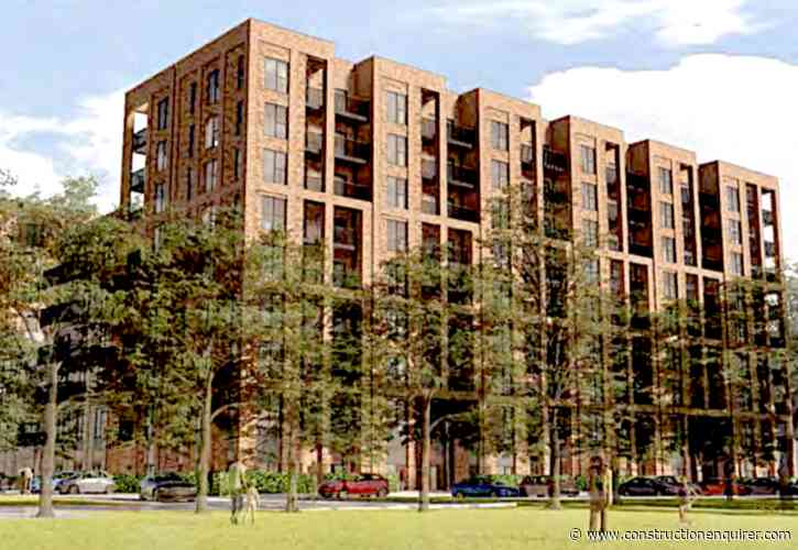 Redrow go-ahead for 1,200 homes in North London