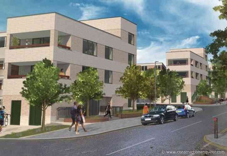 Winchmore wins £2m brickwork package from Wates