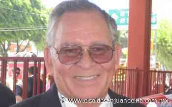 David Vallarino descansa en paz - El Sol de San Juan del Río