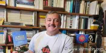 L'auteur Yannick Brun-Picard, figure de Trans-en-Provence, est décédé - Var-Matin