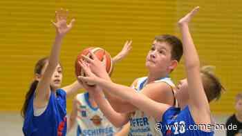Basketball-Nachwuchs beginnt im September mit einer Einspielrunde - come-on.de
