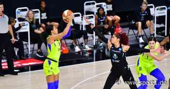 Basketball: Sabally holt Meistertitel mit Fenerbahce - SPORT1