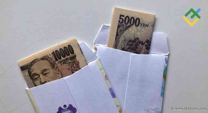 Yen returns to traditional values. Forecast as of 13.05.2021