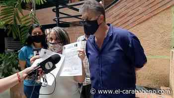 Arrendatarios de centro comercial en Tocuyito serían desalojados si no pagan en petros - El Carabobeño
