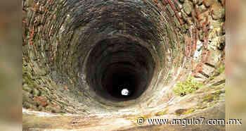 Clausuran perforación de pozo en Tlaxcalancingo: Maxil - Ángulo 7
