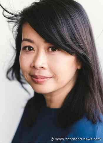 Souvankham Thammavongsa among finalists for Ontario's Trillium Book Award - Richmond News