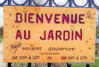 Visite découverte du jardin pédagogique de Sarcelles Jardin pédagogique d'Inven'terre Sarcelles - Unidivers
