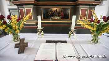Synode im Kirchenkreis Osterholz-Scharmbeck: Kurs in neue Zukunft - WESER-KURIER - WESER-KURIER