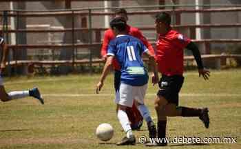 Futbol: La Jaramillo se impone a la Arboledas en la Primera Fuerza - Debate