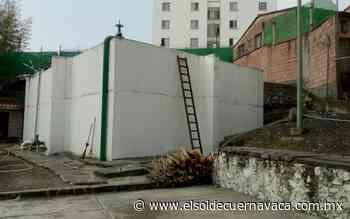 Malos olores y riesgos a la salud en Arboledas Chipitlán - El Sol de Cuernavaca