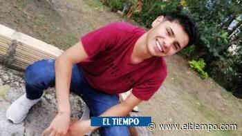 'Mataron a mi hermano, un joven bueno, soñador' - El Tiempo