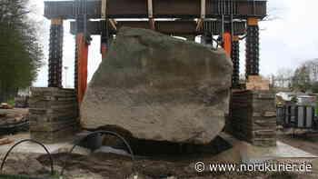 Großer Stein braucht neuen Namen – oder doch nicht? - Nordkurier