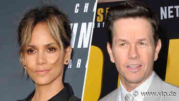 Halle Berry und Mark Wahlberg machen gemeinsame Sache für Netflix - VIP.de, Star News