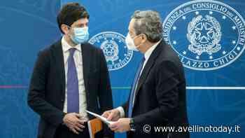 Come cambiano le regole per la gestione dell'emergenza col nuovo decreto Draghi - AvellinoToday