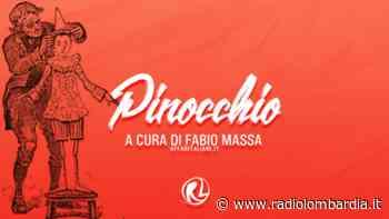 Masseroli e le intelligenze che cambiano (in meglio) Milano - Radio Lombardia
