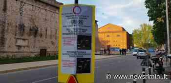 Piazza Malatesta, i lavori per il museo Fellini cambiano la viabilità - News Rimini