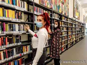 Biblioteche, cambiano le modalità di ingresso per prestiti e restituzioni - tvprato.it