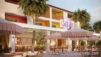 Mandelieu-la-Napoule inaugure trois hôtels 4 étoiles en juin ! - Deplacements Pros