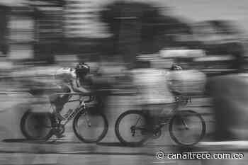 Los nuevos aires y oros de la paraciclista de Cucaita, Carolina Munevar - Canal Trece Colombia