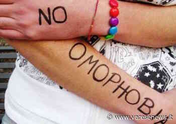 Anche a Luino la Giornata internazionale contro omofobia, bifobia e transfobia - varesenews.it