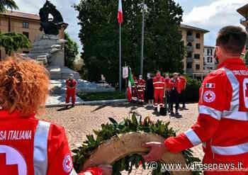 Luino La celebrazione per i 35 anni della Croce Rossa di Luino e Valli - varesenews.it