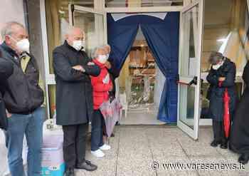 La stanza degli abbracci arriva anche al COMI di Luino - - varesenews.it