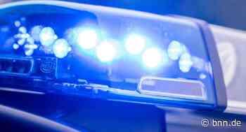 Bundespolizei findet bei Kontrollen in Kehl und Offenburg Drogen und Waffen - BNN - Badische Neueste Nachrichten