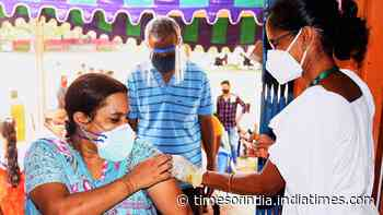 Vaccination: Centre increases gap between two doses of Covishield to 12-16 weeks