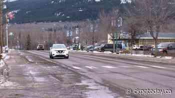 Fort St. James RCMP concerned about drug overdoses - CKPGToday.ca