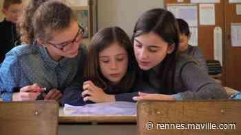 Guichen. Le Bretagne propose un ciné rencontre autour du film Écoliers - maville.com