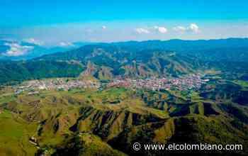Conmoción en Amalfi por muerte de niño de 9 años de edad - El Colombiano